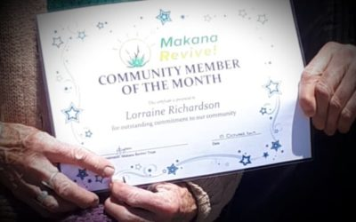 Community Member of the Month
